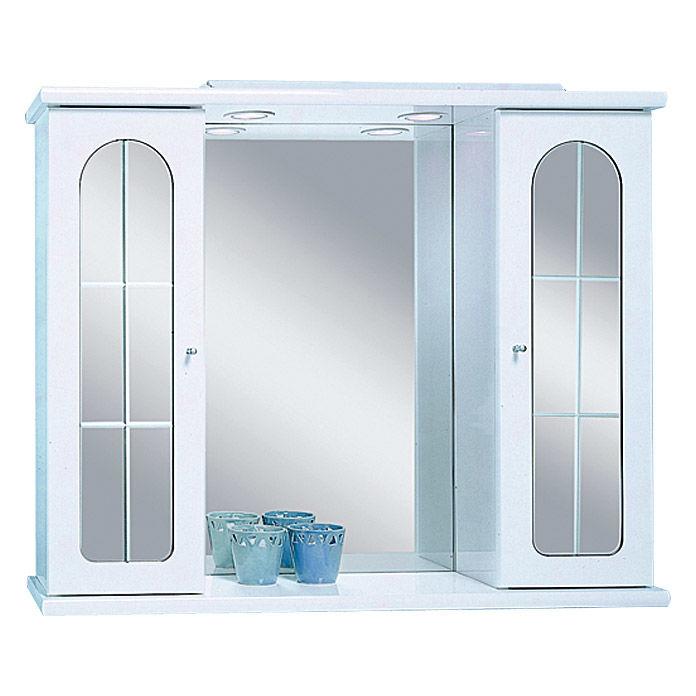 Armoire de toilette avec miroir et éclairage 45 Maisons-Alfort (94)
