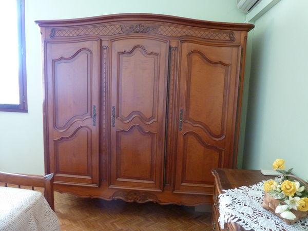 meubles en merisier occasion villemur sur tarn 31 annonces achat et vente de meubles en. Black Bedroom Furniture Sets. Home Design Ideas