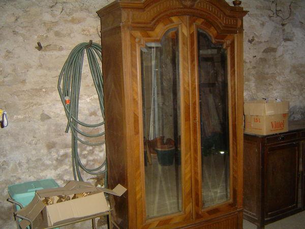 Armoires anciennes occasion en lorraine annonces achat et vente de armoires anciennes - Armoire ancienne a vendre ...
