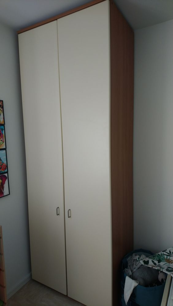 Armoire 0 Montreuil (93)