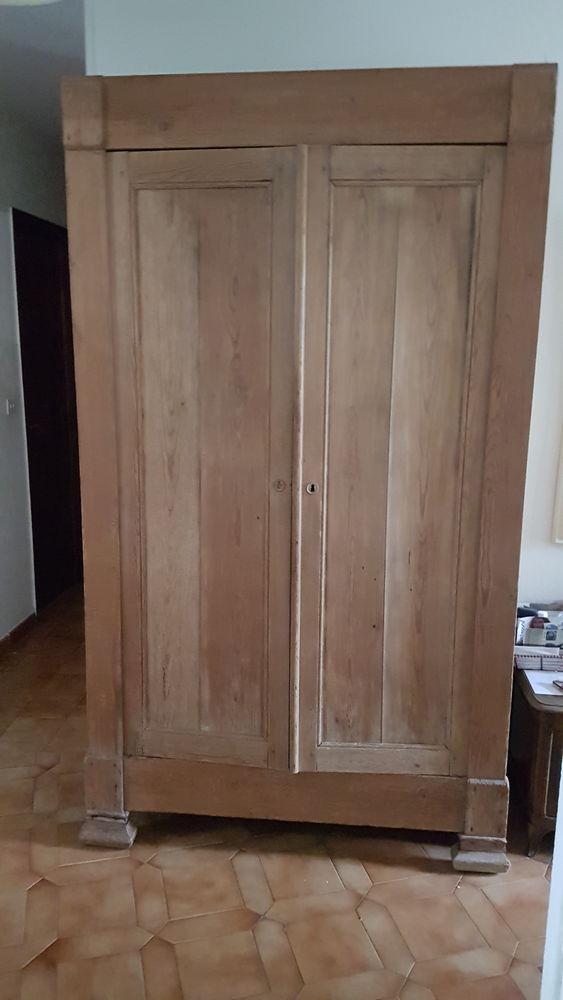 Armoire en pin 100 Nîmes (30)