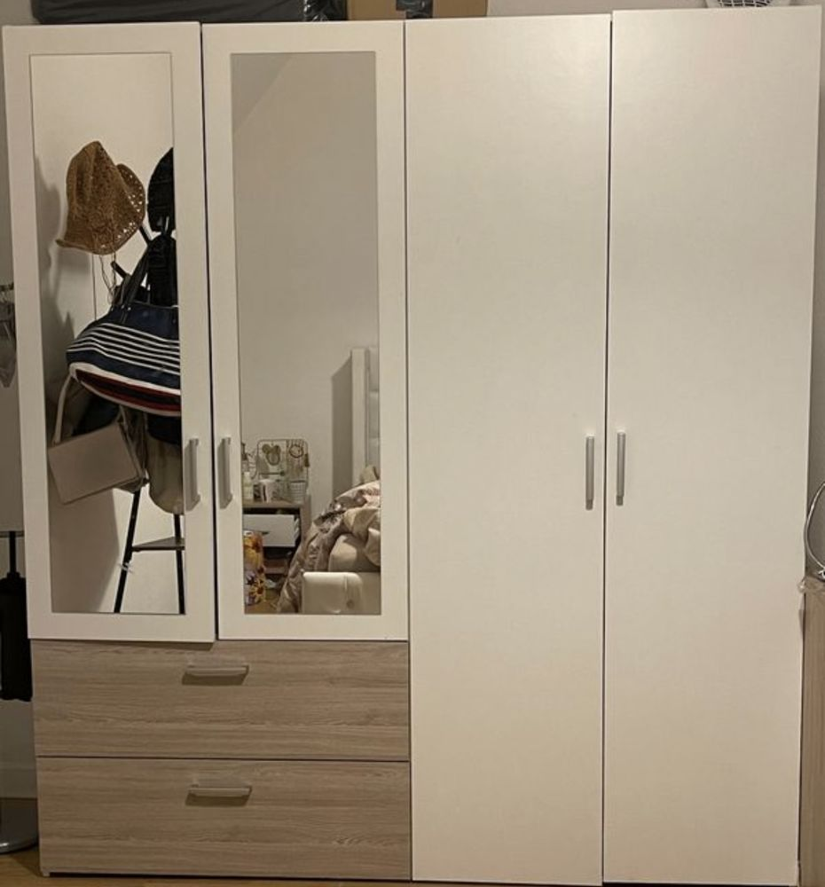 Armoire  200 Lille (59)