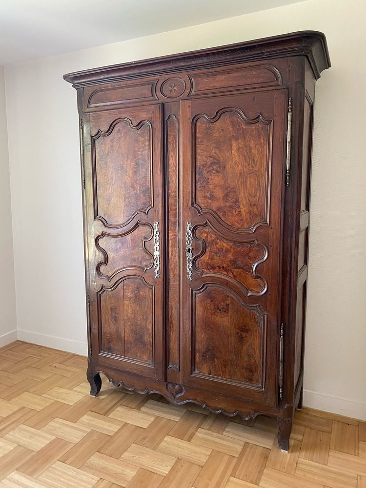ARMOIRE Occasion Meubles