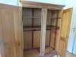 armoires deux portes bois massif Meubles