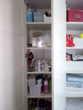 2 ARMOIRES IKEA Meubles