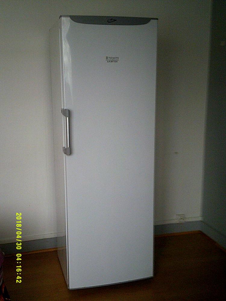Armoires Réfrigérateur et Congélateur 170 Blanquefort (33)