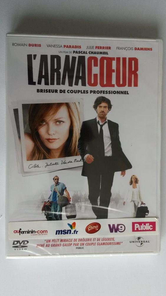 DVD - L'ARNACOEUR 0 Montigny-le-Bretonneux (78)