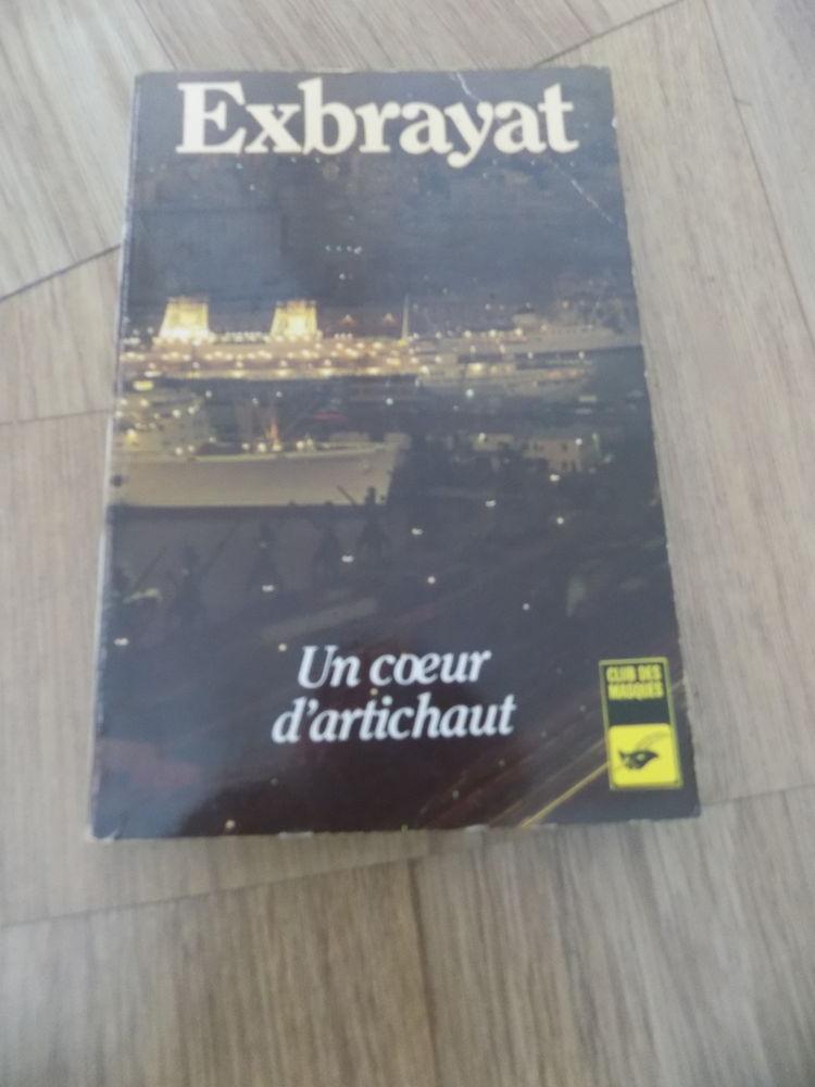 Un c?ur d'artichaut 1 La Motte-d'Aveillans (38)