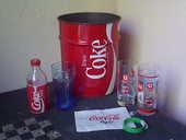 Articles à l'éfigie de Coca-Cola 1 Bouxwiller (67)