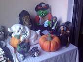 Articles pour Fêtes, Réveillons et Halloween 1 Bouxwiller (67)