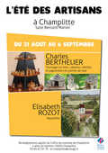 L'Été des artisans à Champlitte 0 Champlitte (70)