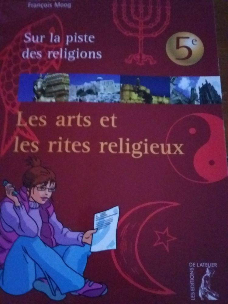 LES ARTS ET LES RITES RELIGIEUX 5 Bobigny (93)