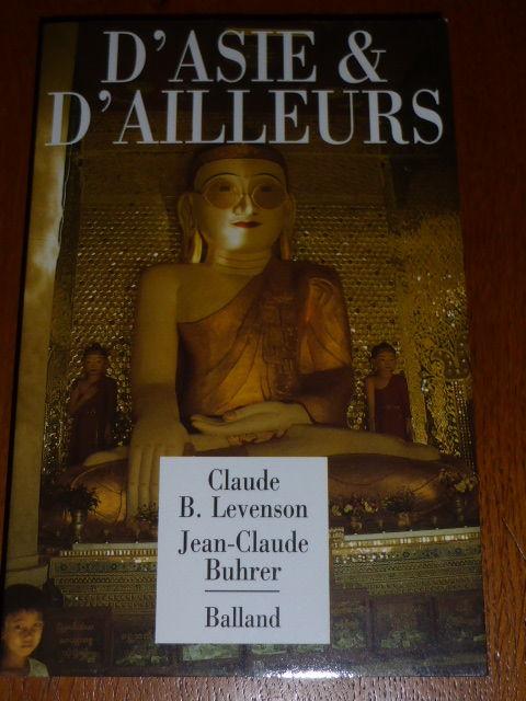 D'Asie & d'ailleurs LEVENSON BUHRER 5 Rueil-Malmaison (92)