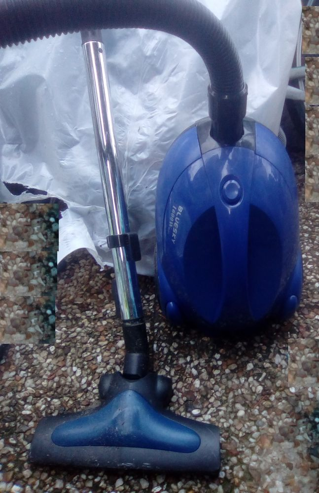 aspirateur Bluesky 15 Beauchamp (95)