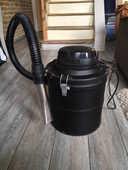 Aspirateur à cendres de contenance 20 L, 1200 W. 30 Amiens (80)