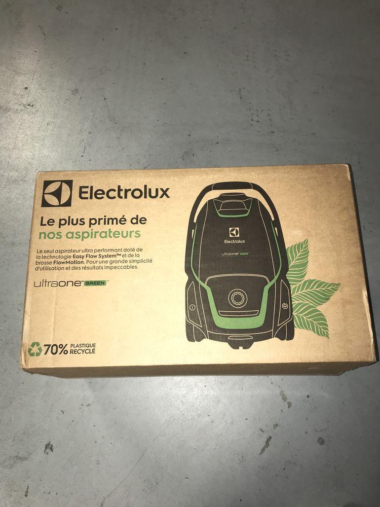 Aspirateur Electrolux (ultraone Green) neuf  175 Nice (06)