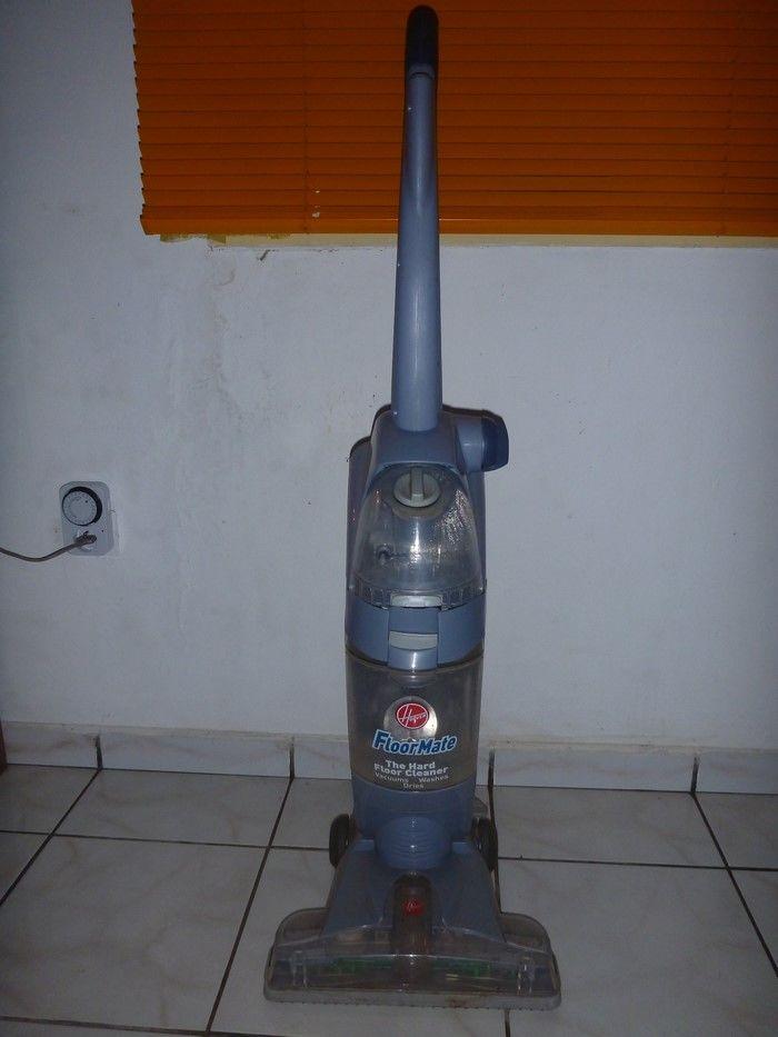 Aspirateur laveur Hoover FL700 FLOORMATE 165 Fréjus (83)