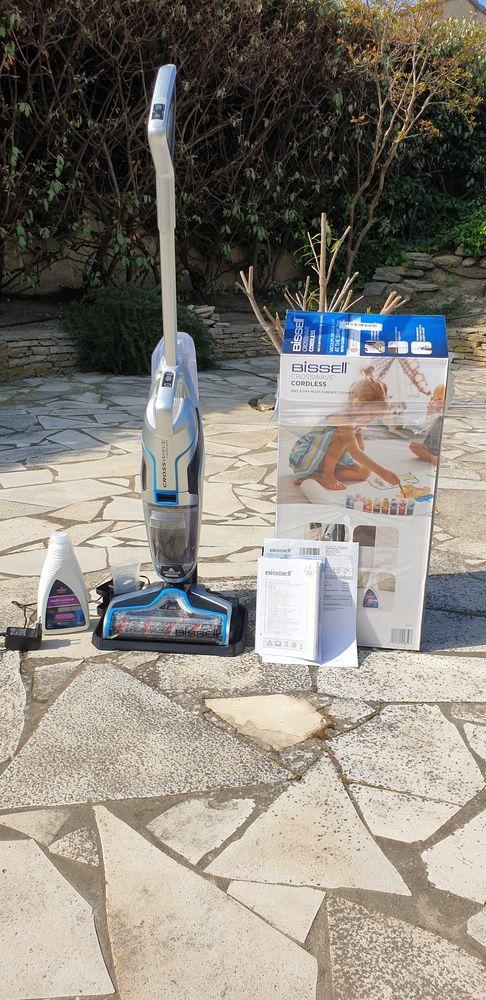 aspirateur laveur sécheur BISSEL  200 Istres (13)