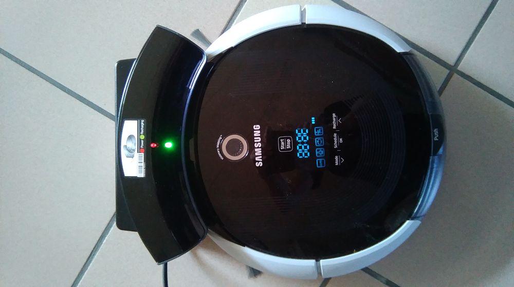 ASPIRATEUR ROBOT Electroménager