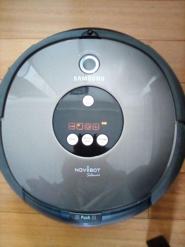 ASPIRATEUR ROBOT  100 Paris 13 (75)
