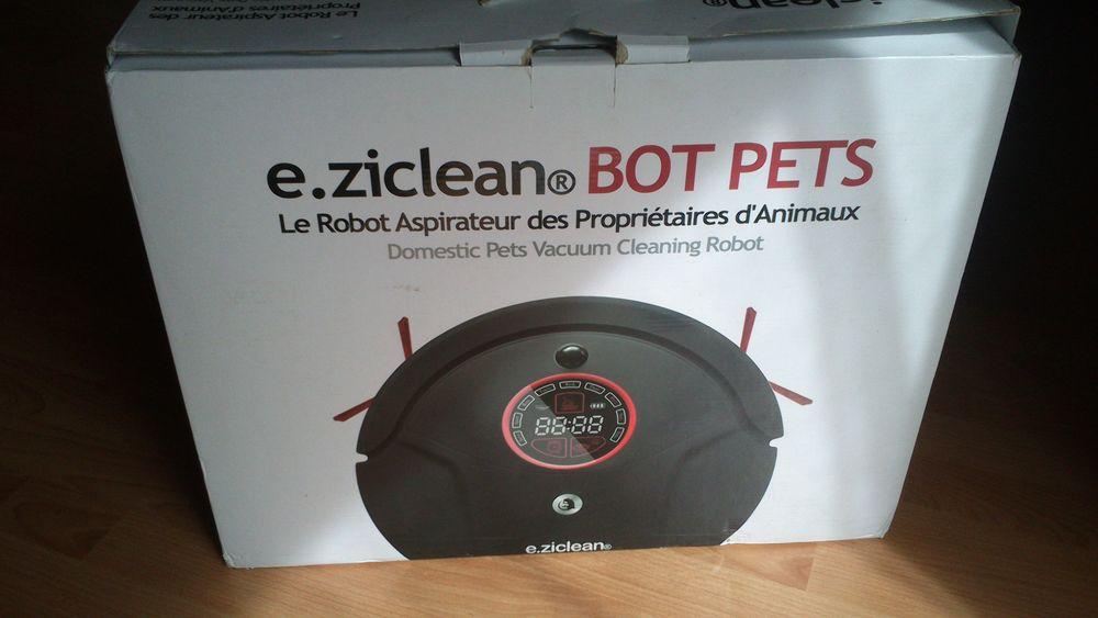 ASPIROBOT e.ziclean BOT PET 400 Olivet (45)