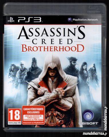 PS3 Assassin's creed brotherhood 10 Martigues (13)