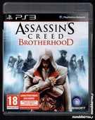 PS3 Assassin's creed brotherhood 10 13117 (13)
