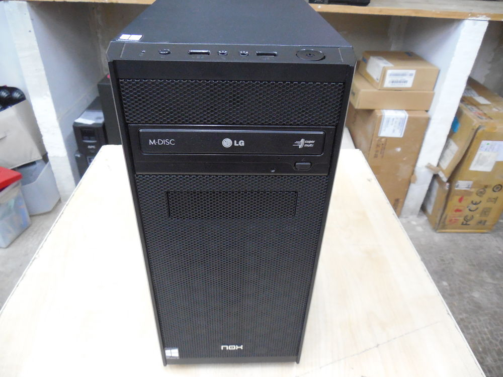 PC assemblé NOX 60 Gardanne (13)