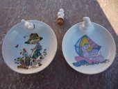 Assiette chauffante pour bébé/bouillie/en porcelaine 15 Castres (81)
