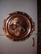 Assiette en cuivre Ø  31 cm Excellent état Beauvais (60)