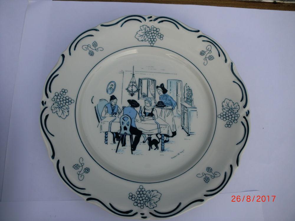assiette mural 2 Merville (59)
