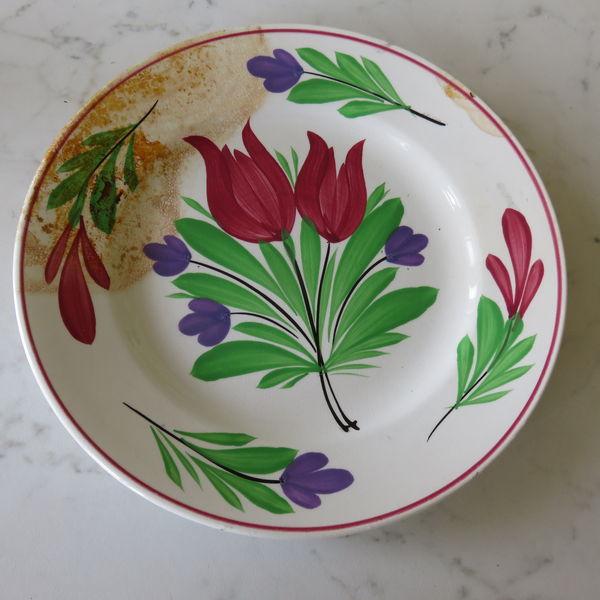 assiette 15 Amiens (80)