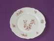 Lot 4 Assiettes à Dessert Arcopal - Vintage 60/70 Décoration