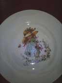 Assiettes dessert ou déco Porcelaine Limoges NEUVES 30 Saint-Médard-en-Jalles (33)