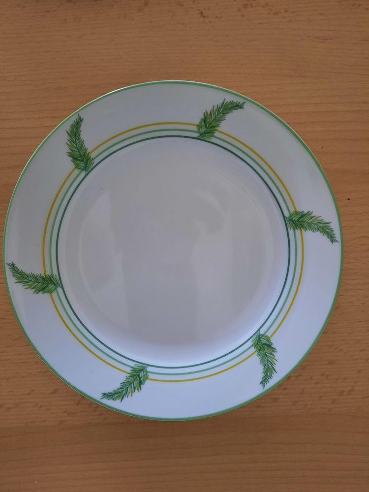 10 Assiettes DESSERT 10 Perpignan (66)