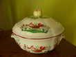 Lot de 6 assiettes plates+1 soupiere+1 plat 25 Équeurdreville-Hainneville (50)
