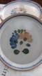 Assiettes plates 30 Tourlaville (50)