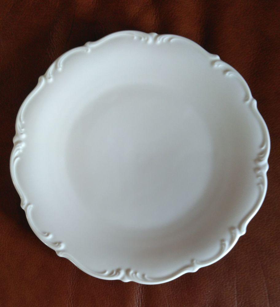 assiettes porcelaine 100 Sautron (44)