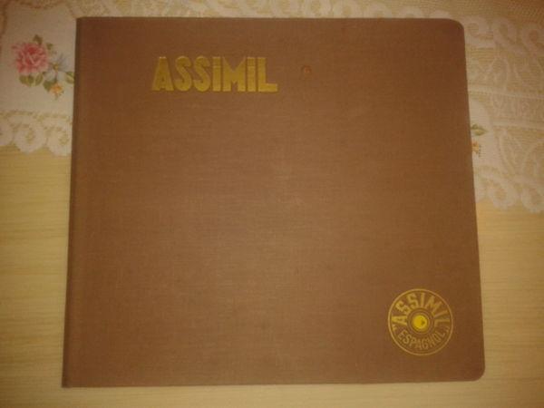 assimil espagnol 15 Les Peintures (33)