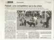 """Association """"Les Vikings de Normandie 0 Colombelles (14)"""
