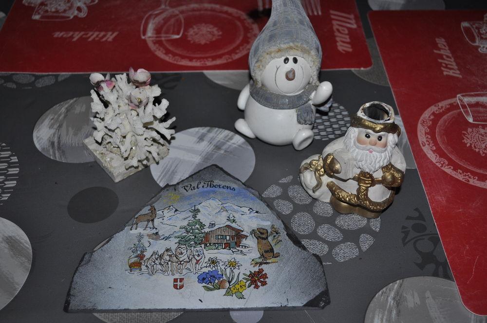 Assortiment décoration de Noël Décoration