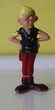Asterix  figurine HUILOR Goudurix