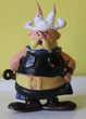 Asterix  figurine HUILOR Grossebaf