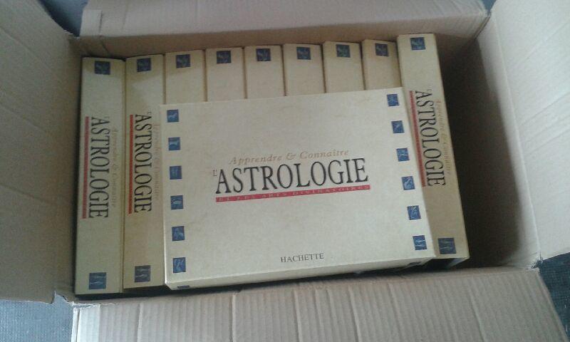 ASTROLOGIE 50 Béziers (34)
