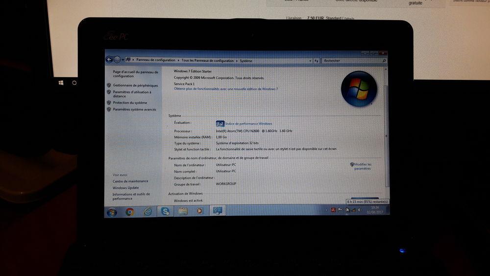 Asus eee PC 1015CX-RED009S 240 Lyon 7 (69)