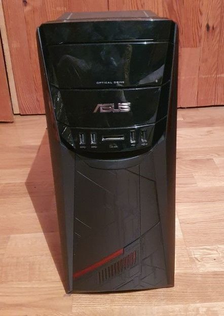 PC ASUS G11CB-G11CD series 300 Étiolles (91)