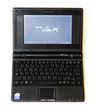 ASUS EEE PC SERIES 701 Noir (UMPC) Matériel informatique