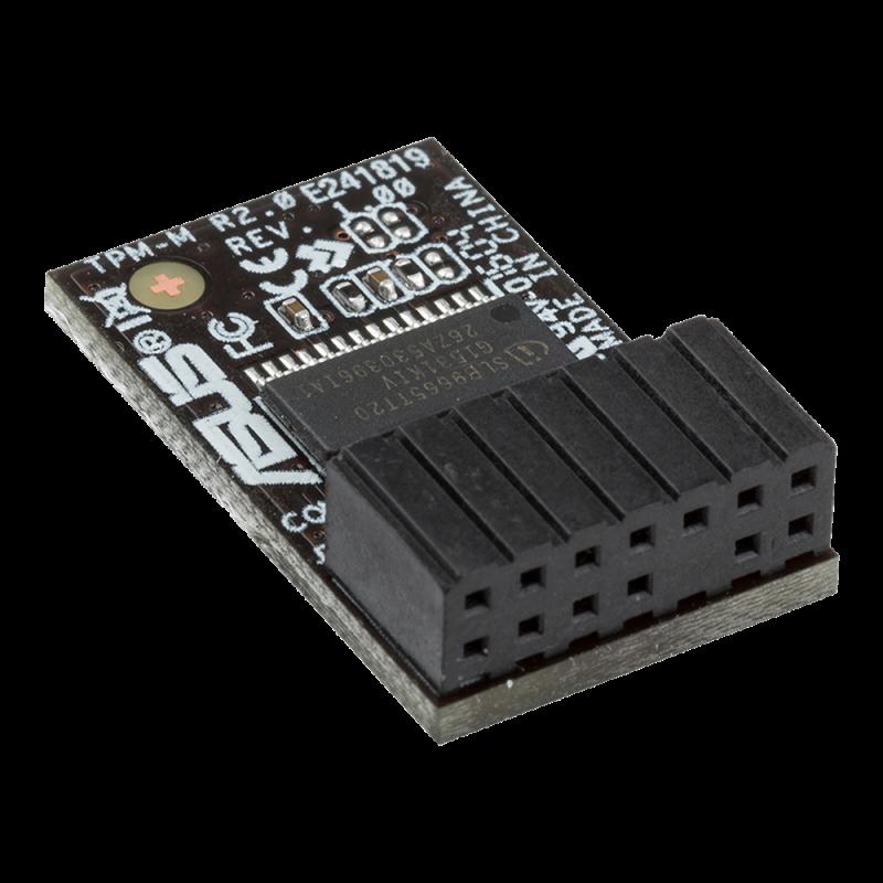 Asus TPM-M R2.0 Trusted Platform Module (TPM) 50 Scaër (29)