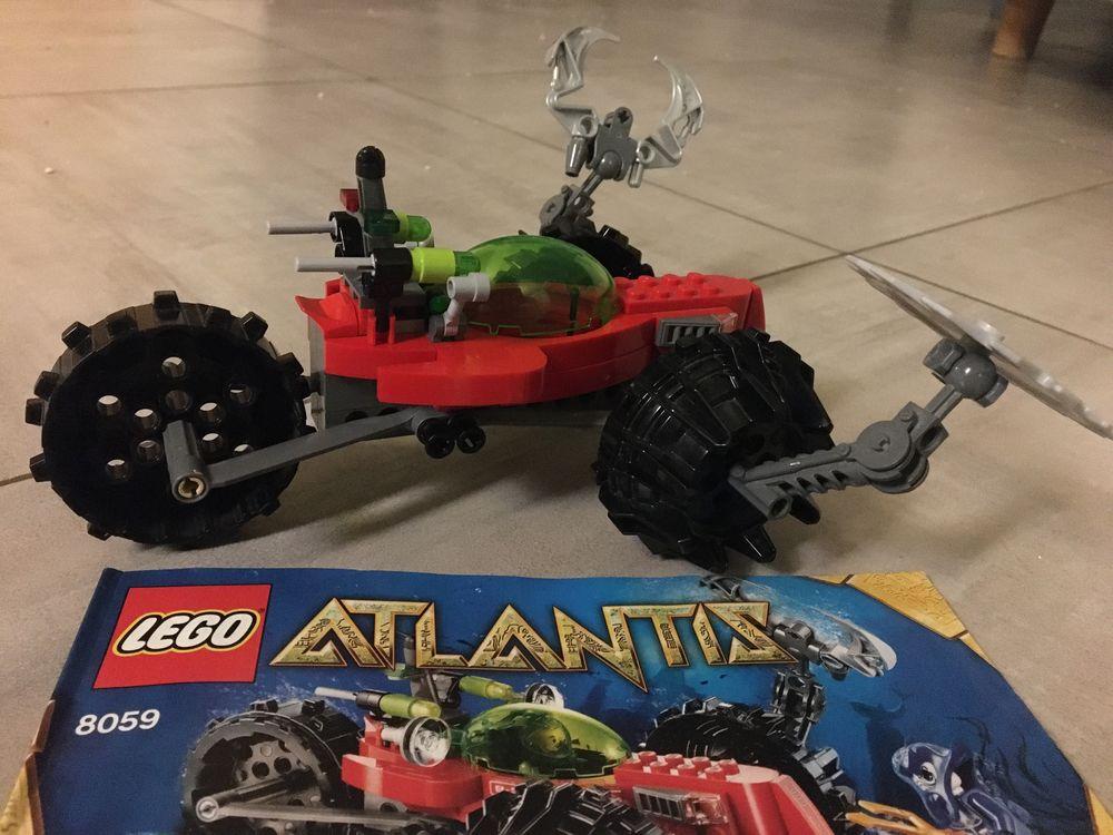 Atlantis LEGO 8059 10 Chennevières-sur-Marne (94)