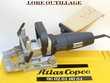 ATLAS COPCO PJ710 - Lamelleuse / Fraiseuse